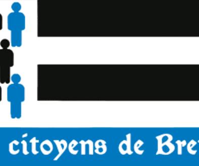 Logo de l'association nous citoyens de Bretagne
