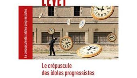 """Bérénice Levet : """"Nous devrions énoncer un droit des peuples à la continuité historique !"""""""