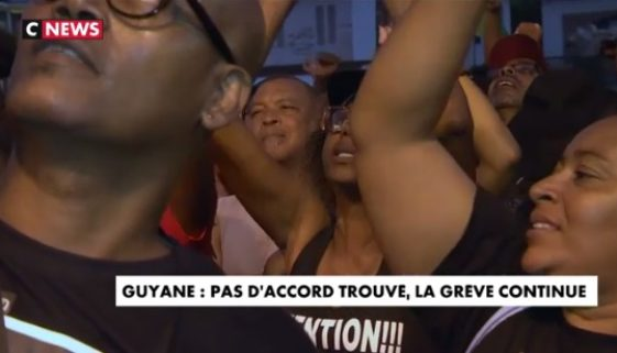 Guyane : notre indifférence coupable